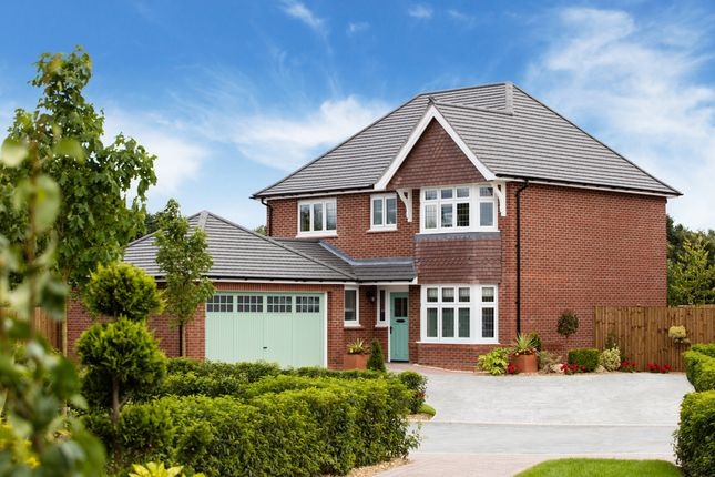 Thumbnail Detached house for sale in Green Lane, Sefton, Merseyside