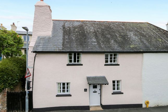 Thumbnail Cottage for sale in Abbotskerswell, Newton Abbot