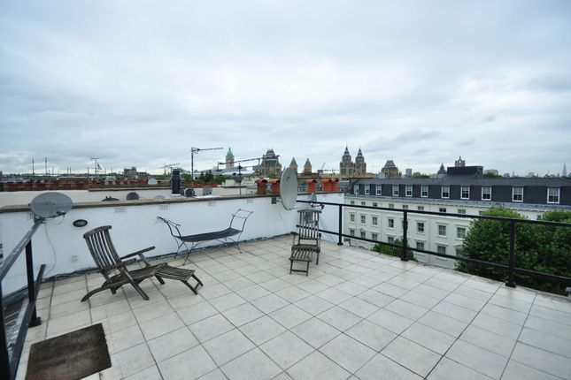 4 bed flat to rent in Queens Gate, London SW7