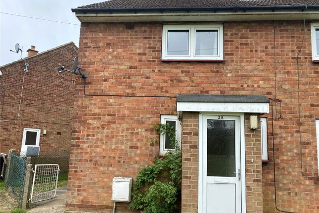 3 bed detached house to rent in Welland Road, Edith Weston, Oakham, Rutland LE15
