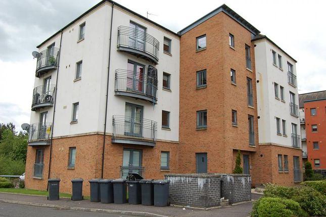 Thumbnail Flat to rent in Kaims Terrace, Livingston, West Lothian