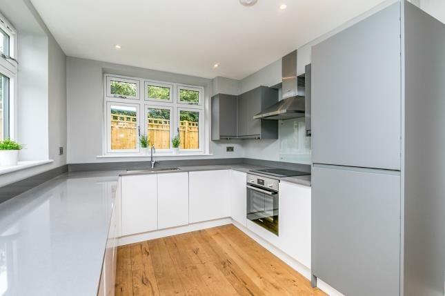 Kitchen of Normandy, Guildford, Surrey GU3
