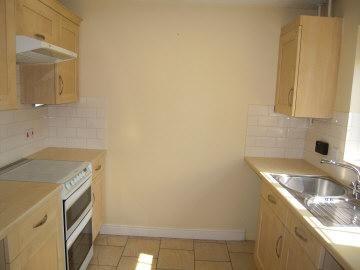 Kitchen of Scrivens Mead, Thatcham RG19
