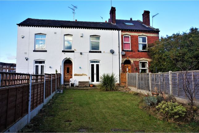Thumbnail Terraced house for sale in Elland Road, Leeds