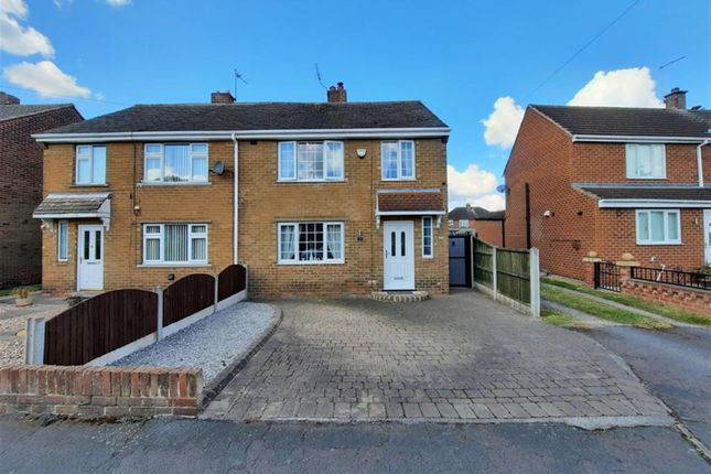 4 bed semi-detached house for sale in Queens Crescent, Bawtry, Doncaster DN10