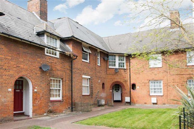 Thumbnail Terraced house for sale in Wulfstan Street, London