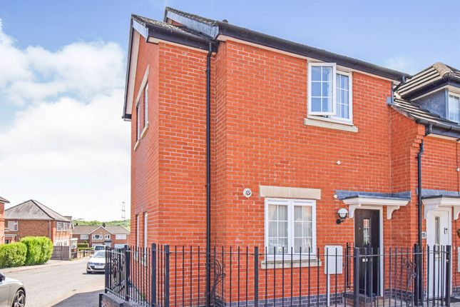 Rosebery Road, Anstey, Leicester LE7