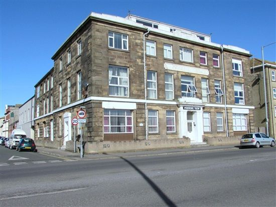 Thumbnail Flat for sale in Dock Street, Fleetwood