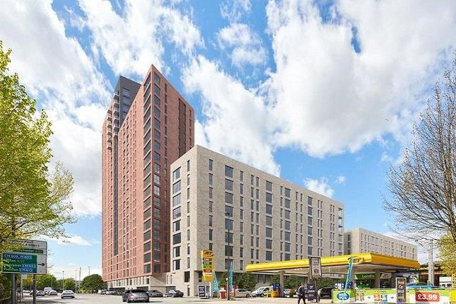 Thumbnail Property for sale in Regent Plaza, Regent Road, Manchester