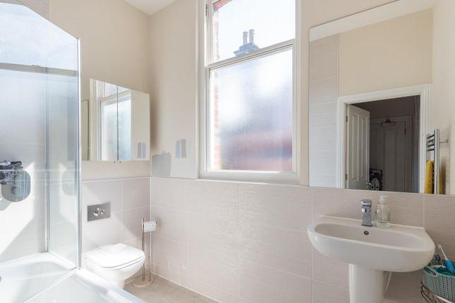 Bathroom of London Road, Reading RG1