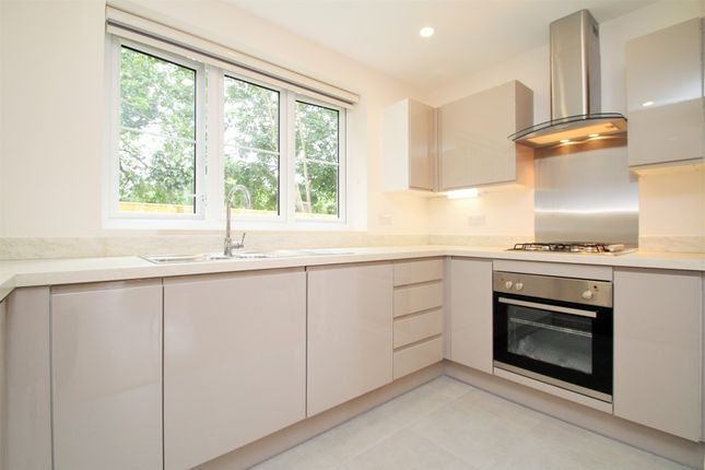 Thumbnail Flat to rent in Prince Albert Court, 75 Pield Heath Road, Uxbridge