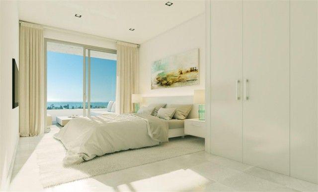 Dormitorio of Spain, Málaga, Marbella