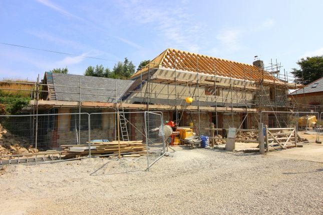 Thumbnail Barn conversion for sale in Trematon, Saltash
