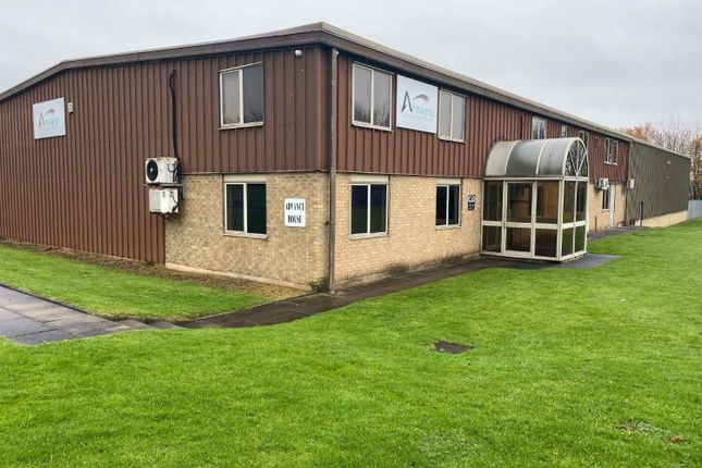 Thumbnail Industrial to let in Chilton Industrial Estate, Ferryhill, Durham