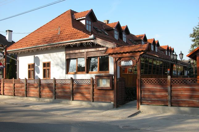 Hotel/guest house for sale in Dömsöd, Pest County, Hungary
