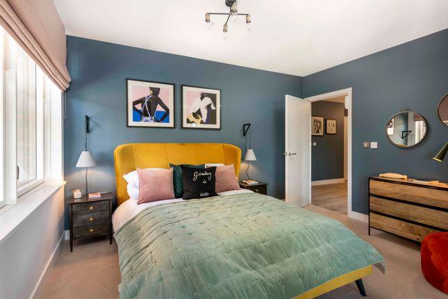 2 bed flat for sale in Monier Road, London E3