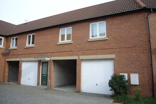 Thumbnail End terrace house to rent in Maunsell Road, Weston Village, Weston Super Mare