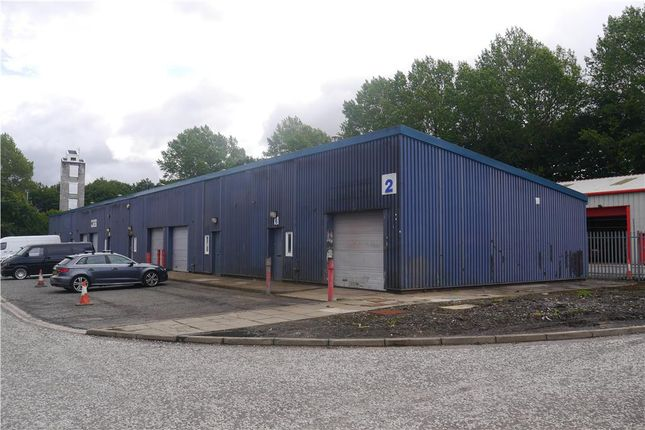 Thumbnail Light industrial to let in Bowmains Industrial Estate, Crawfield Lane, Bo'ness