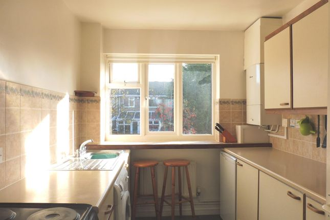Thumbnail Maisonette to rent in Greenland Rise, Solihull