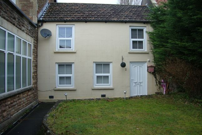 Thumbnail Cottage for sale in The Laurels, New Road, Churchill, Winscombe