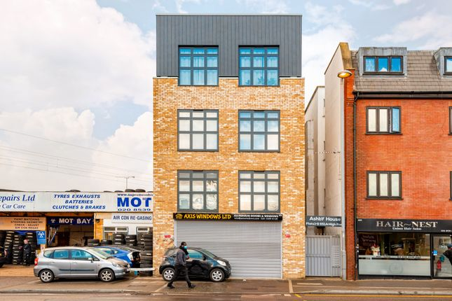 Thumbnail Office to let in High Road Leyton, London