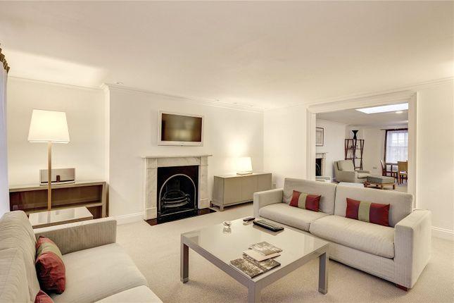 Flat to rent in hertford street mayfair london