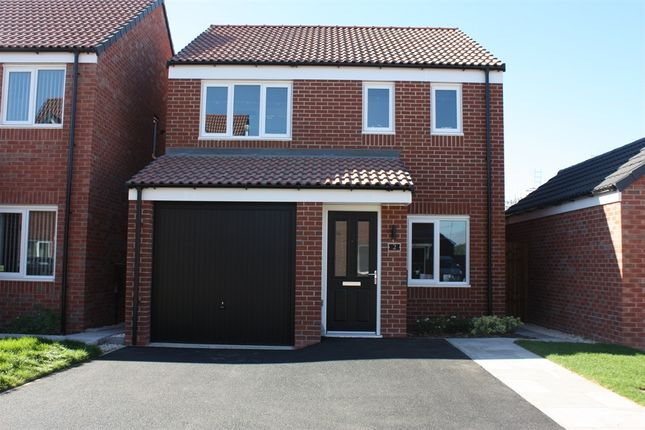 """Thumbnail Detached house for sale in """"The Rufford"""" at New Works Cottages, Stoke Bardolph, Burton Joyce, Nottingham"""