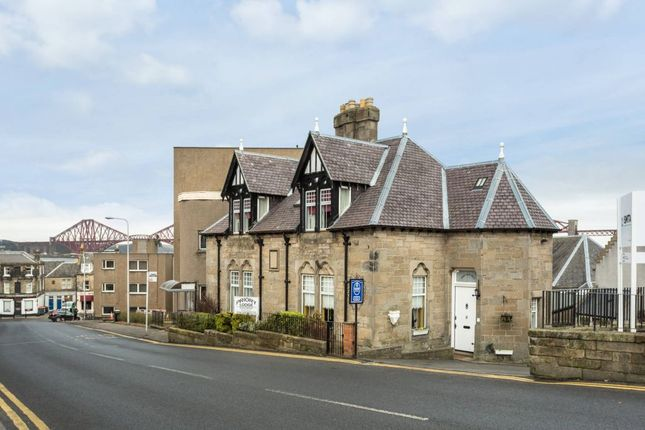 Thumbnail Detached house for sale in Priory Guest House 8 The Loan, South Queensferry