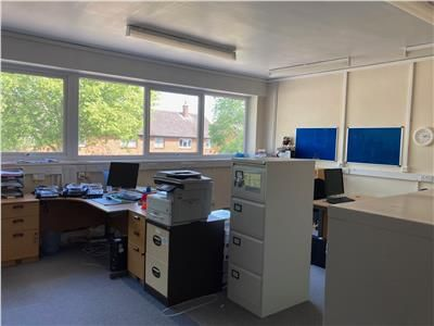 Thumbnail Office to let in 1B Pooltown Road, Whitby, Ellesmere Port, Cheshire