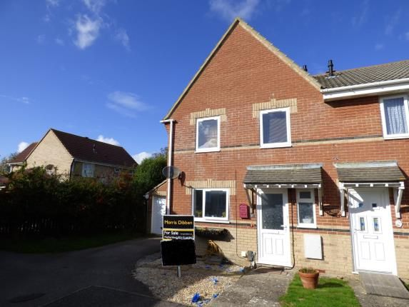 Thumbnail Semi-detached house for sale in Pebble Close, Hayling Island