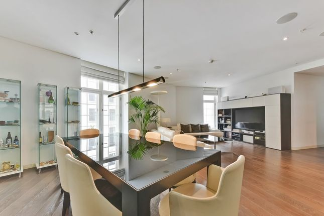 Thumbnail Flat for sale in Marconi House, 335 Strand, Strand