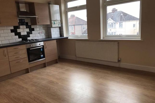 Thumbnail Detached house to rent in Collier Row, Lodnon