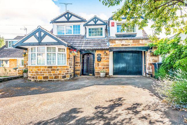 Thumbnail Detached house for sale in Brook Lane, Dallington, Northampton