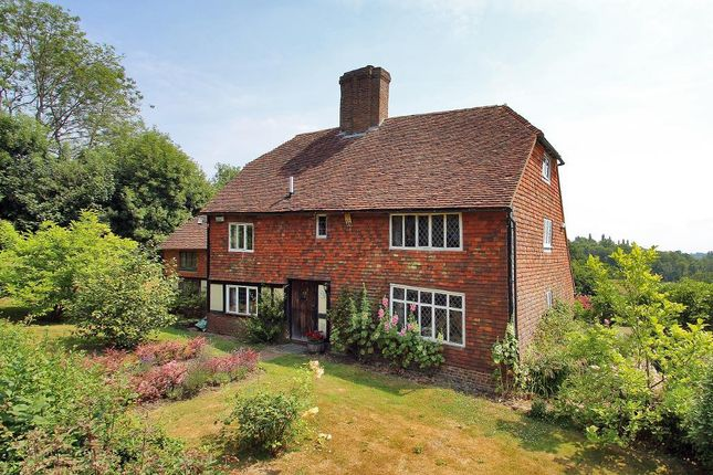 Thumbnail Detached house for sale in Maypole Lane, Goudhurst, Kent