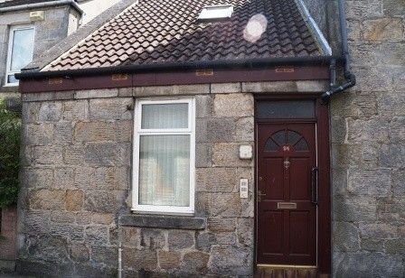Thumbnail Semi-detached house to rent in Mercer Street, Kincardine, Alloa