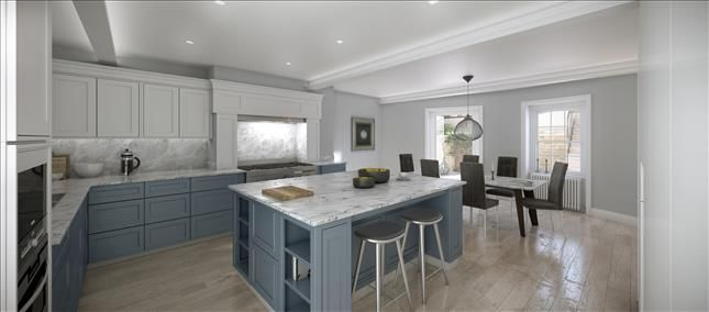 Thumbnail Detached house for sale in Hepple & White, Long Lane, London