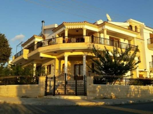 Thumbnail Villa for sale in Emba, Paphos, Cyprus