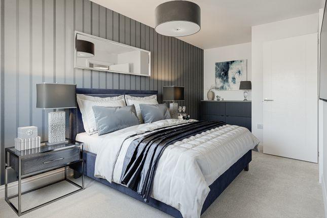 2 bedroom flat for sale in Scribers Dr, Northampton