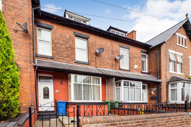 4 bed town house for sale in Clifton Gardens, Goole DN14