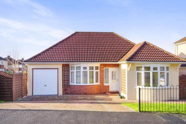 Thumbnail Bungalow for sale in Oakdale Road, Downend, Bristol, Gloucestershire