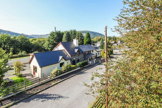 Thumbnail Property for sale in Llanwrthwl, Llandrindod Wells