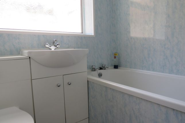 Bathroom of Peaton Street, North Ormesby, Middlesbrough TS3