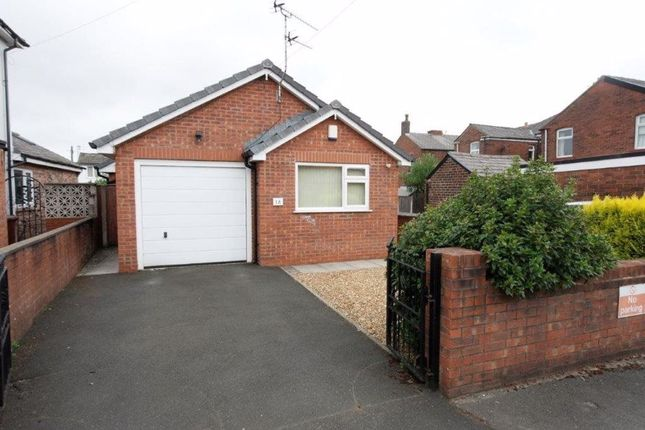 Thumbnail Bungalow to rent in Mill Road, Orrell, Wigan