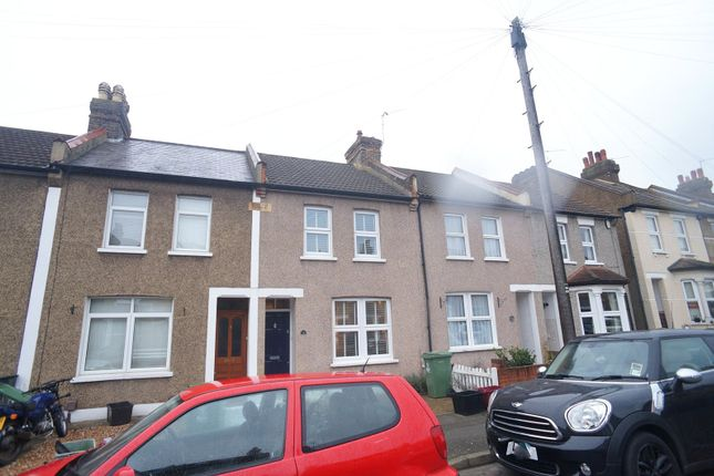 Thumbnail Terraced house to rent in Bedford Road, Sidcup
