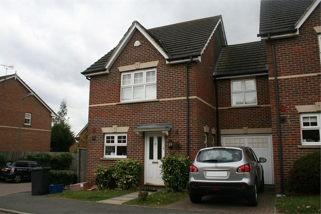 3 bed end terrace house for sale in Colenso Drive, Mill Hill, London