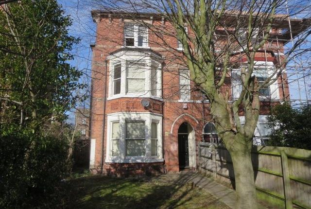 Thumbnail Commercial property for sale in 4 Gorsey Road, Nottingham, Nottinghamshire