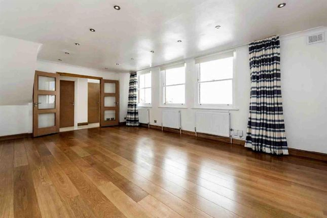 Thumbnail Property to rent in Queens Grove, London