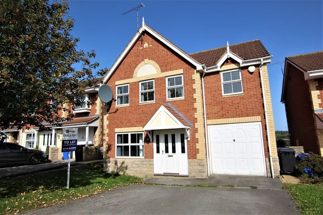 Front View of Scholes View, Ecclesfield, Sheffield S35