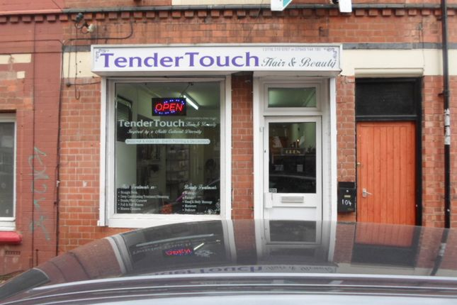 Thumbnail Duplex for sale in Jarrom Street, Leicester