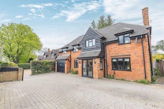 Thumbnail Detached house for sale in Hogfair Lane, Burnham, Buckinghamshire